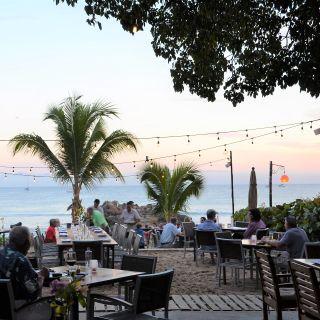 Una foto del restaurante Punta Mercedes