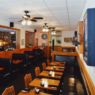 A photo of RT's Restaurant restaurant