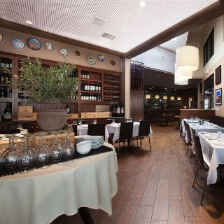 A photo of Piccola Trattoria restaurant