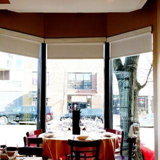 A photo of Al Crostino restaurant