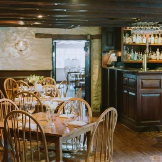 Una foto del restaurante The Red Fox Inn & Tavern