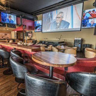 A photo of Sens House- Sports Bar & Grill restaurant