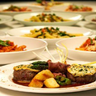 A photo of Pasta D'Arte Trattoria Italiana restaurant