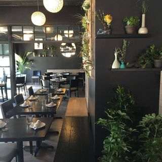 A photo of Saba Italian Kitchen + Bar - Chicago restaurant