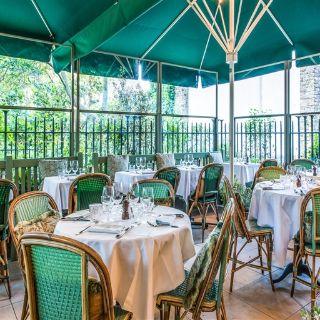 Ivy Kensington Brasserieの写真