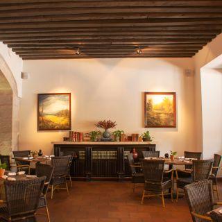 Una foto del restaurante Lu Cocina Michoacana