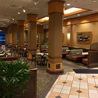 A photo of Marketplace Café - Nordstrom Southcenter restaurant
