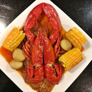 A photo of Ben's Crab restaurant
