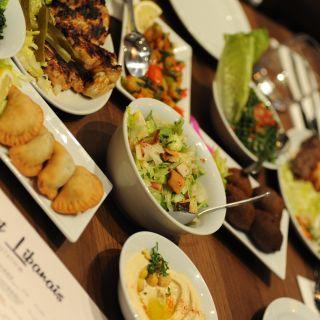 O Gourmet Libanaisの写真