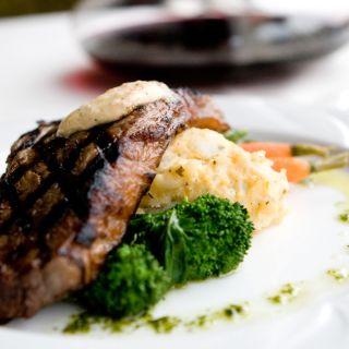 A photo of Panorama Restaurant & Wine Bar restaurant
