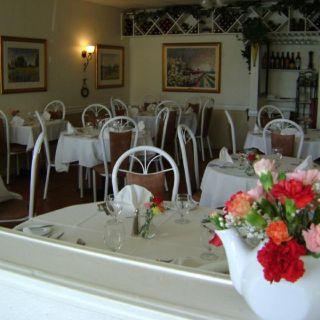 A photo of Le Rivage - Boca Raton restaurant