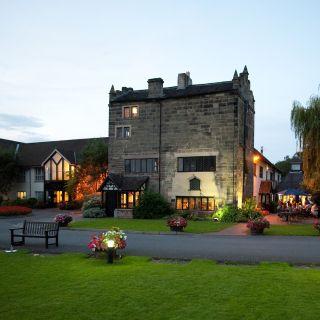 A photo of Millstream Bar and Terrace restaurant