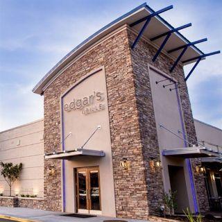 A photo of Edgar's Grille - Augusta restaurant