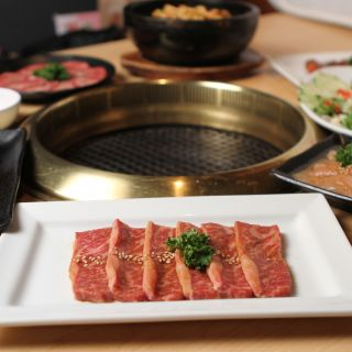 A photo of Gyu-Kaku - Burbank, CA restaurant