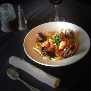 A photo of Amedeo's Italian Restaurant restaurant