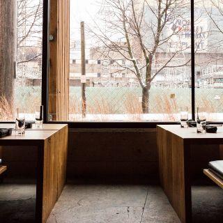 A photo of Superior Motors restaurant