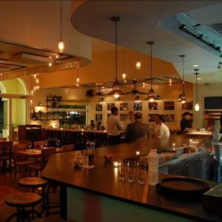 A photo of South Fork Kitchen & Bar restaurant