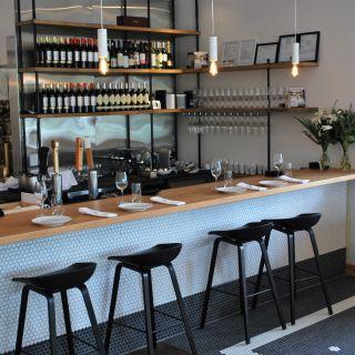 A photo of Fiore Famiglia restaurant