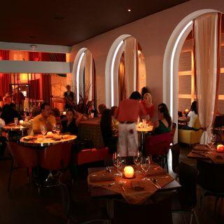 A photo of Marmalade Restaurant & Wine Bar restaurant