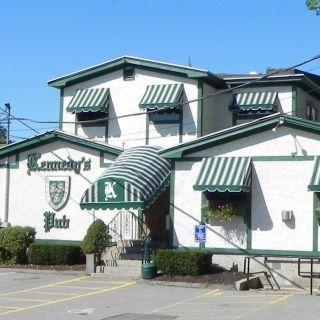 A photo of kennedy's Pub restaurant