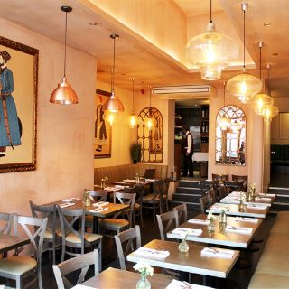 Foto von Khan's of Kensington Restaurant