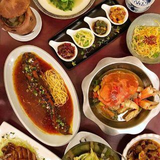A photo of Z & Y Restaurant restaurant