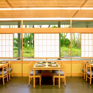 A photo of Takaragaike Japanese Restaurant - Grand Prince Hotel Kyoto restaurant