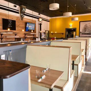 Foto von Otto - Saco Restaurant