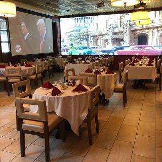 A photo of Havana Cafe - Hialeah Park Racing & Casino restaurant