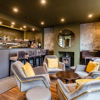 Foto von The New London Restaurant and Lounge Restaurant