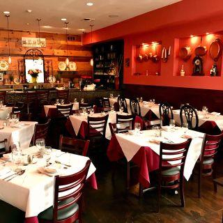 A photo of L'Angolo Trattoria restaurant