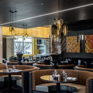 A photo of Cellaio Steak By Scott Conant - Resorts World Catskills restaurant