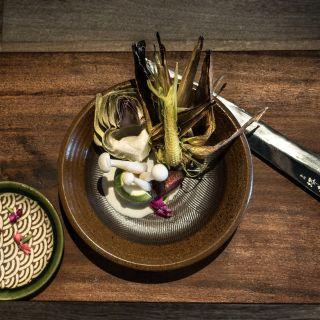 Bombona Restaurante Japones