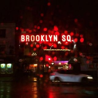 A photo of Brooklyn SQ restaurant