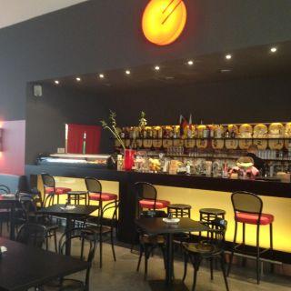 A photo of Sushi Miyabi Mitte restaurant