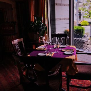 A photo of Cafe Chianti restaurant