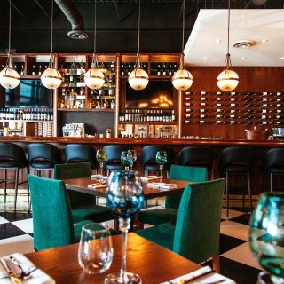 A photo of Kolkata Club restaurant