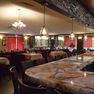 A photo of Portobello Cucina Italiana restaurant