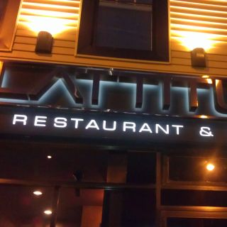 A photo of Lattitude (West Springfield, Massachusetts) restaurant