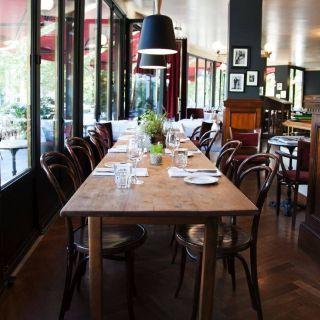 Foto von Reinhard's am Kurfürstendamm Restaurant