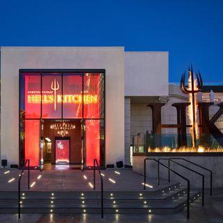 A photo of Hell's Kitchen - Caesars Palace Las Vegas restaurant