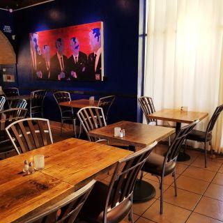 A photo of Provenance Kitchen + Bar + Retail Wine restaurant