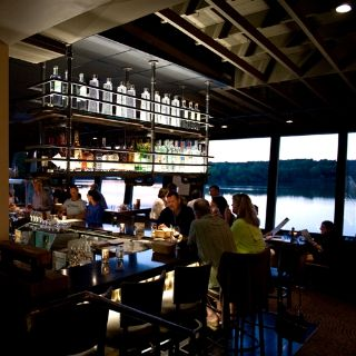 A photo of Birch's on the Lake Brewhouse & Supperclub restaurant
