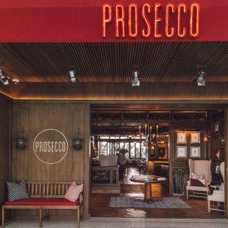 Una foto del restaurante Prosecco - Santa Fe