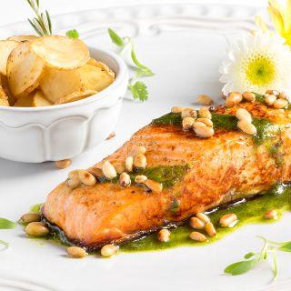 Una foto del restaurante Villa Maria - Polanco