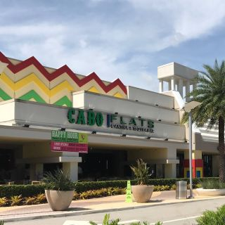A photo of Cabo Flats - Dolphin Mall restaurant