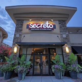 A photo of Secreto Southern Kitchen - Brookhaven restaurant