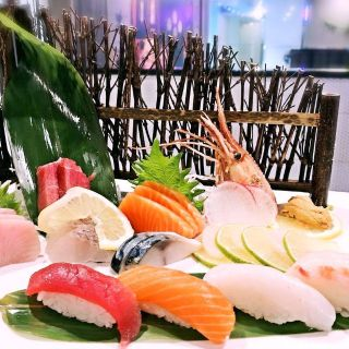 A photo of Toryumon Japanese House restaurant