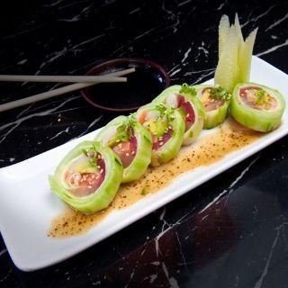 Mama M Sushi & Rollsの写真