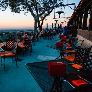A photo of Orange Hill Restaurant restaurant